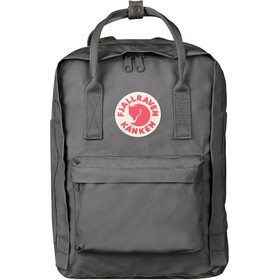 "Fjällräven Kånken Laptop 13"" Rygsæk, super grey"